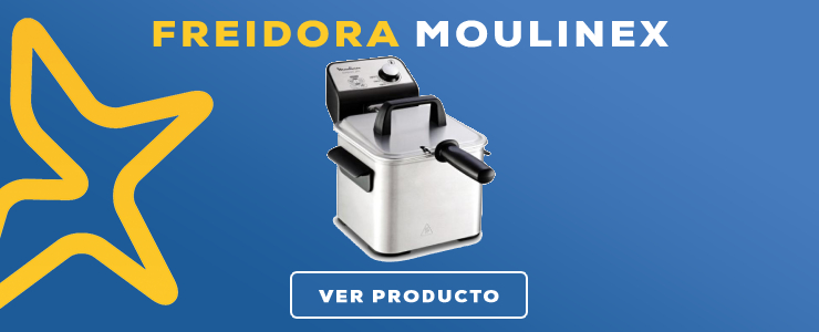 Freidora 2 litros