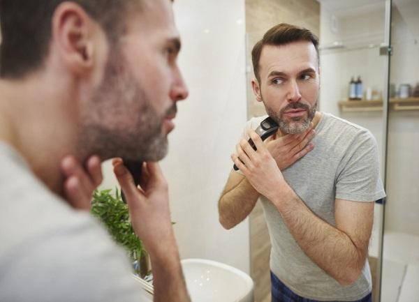 recortadora barba