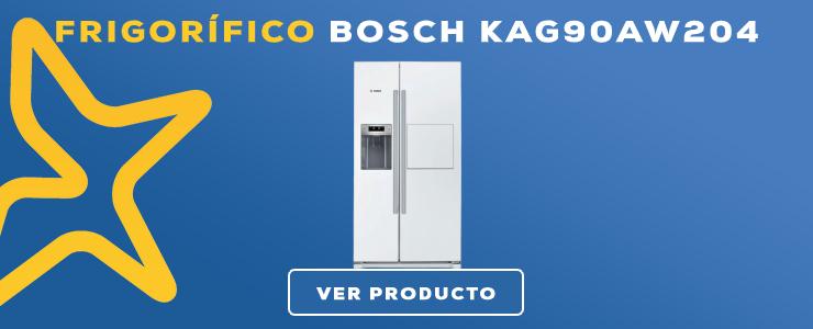 mejores frigoríficos americanos