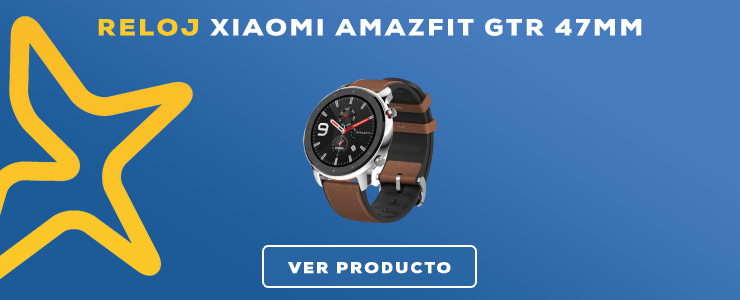smartwatch sumergible