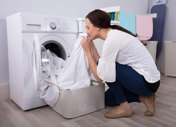 cómo usar secadora de ropa