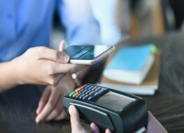 NFC tecnología inalámbrica
