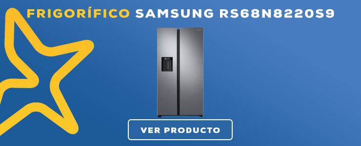frigorífico samsung family hub