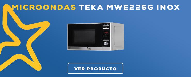 microondas no calienta