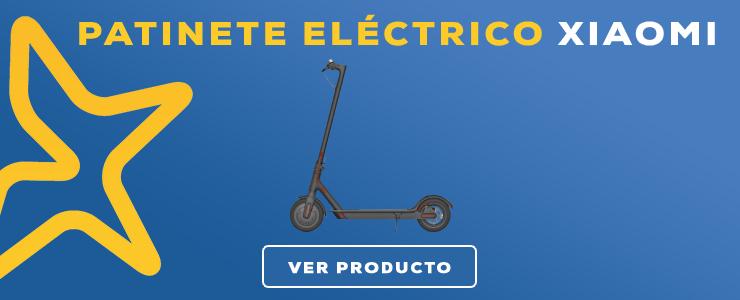 patinete electrico xiaomi