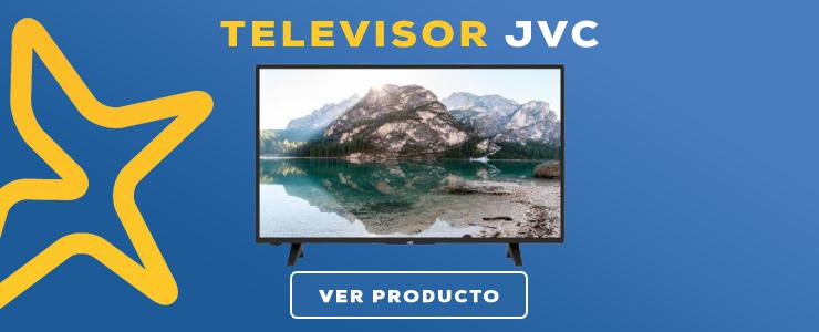 televisor gaming jvc