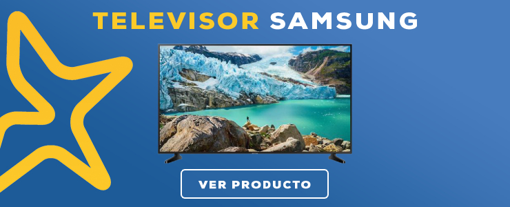 televisor gaming samsung