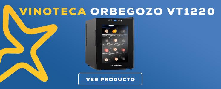 vinoteca orbegozo vt1220