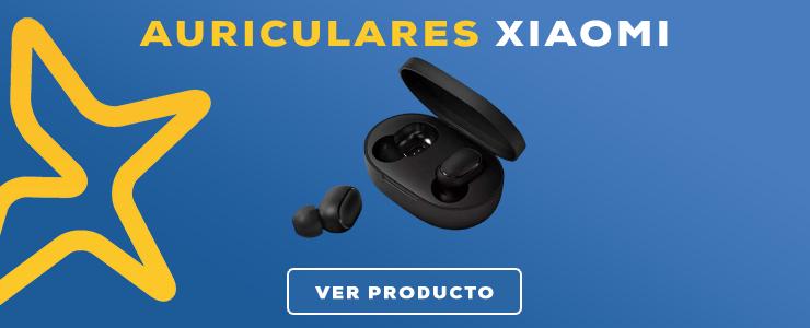 auriculares xiaomi true wireless
