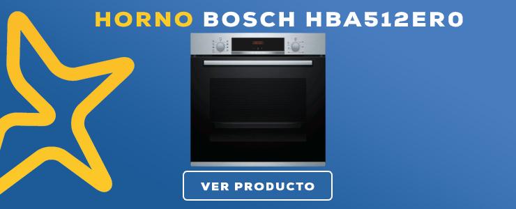 horno Bosch HBA512ER0