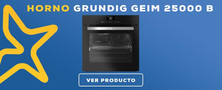 horno Grundig GEIM 25000 B