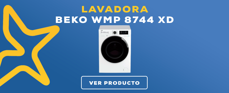 avadora Beko WMP 8744 XD