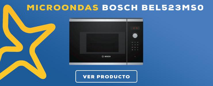 microondas Bosch BEL523MS0
