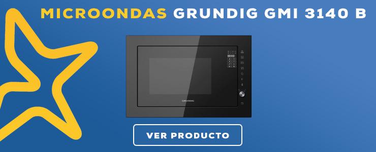 microondas Grundig GMI 3140