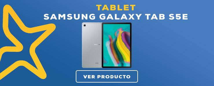 tablet Samsung Galaxy Tab S5e