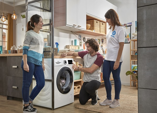lavadoras balay