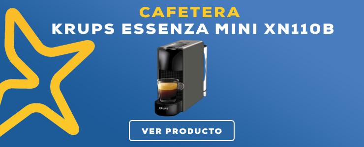 Krups Essenza Mini XN110B