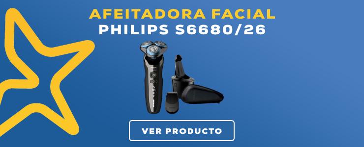 afeitadora facial Philips S6680_26