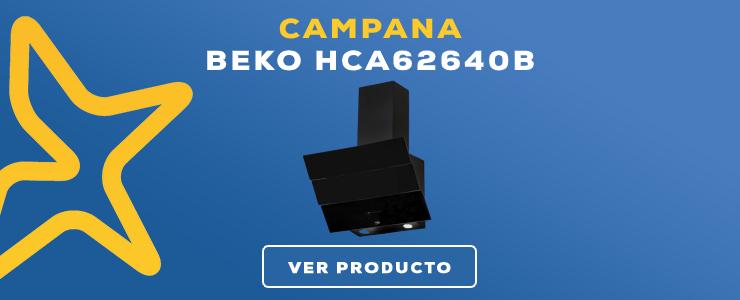 campana Beko HCA62640B