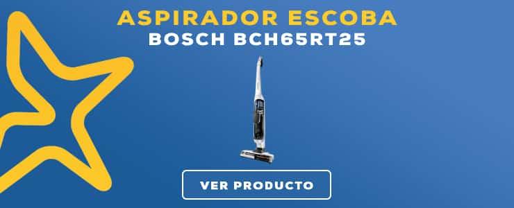 aspirador escoba Bosch BCH65RT25