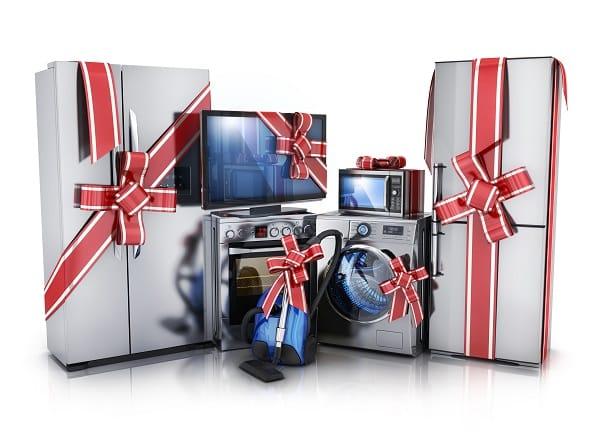 electrodomesticos para regalar