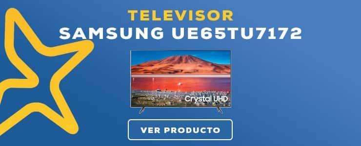 televisor Samsung UE65TU7172