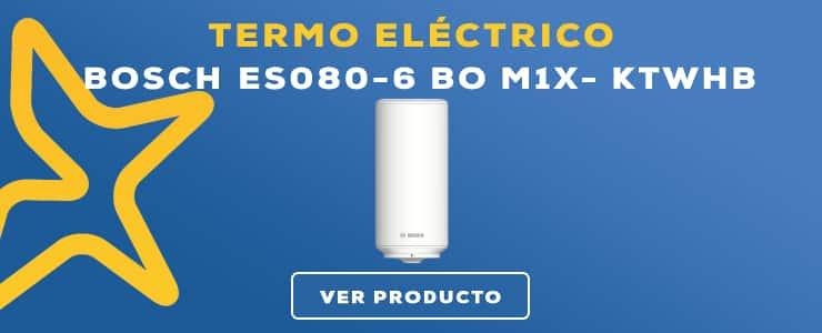 termo eléctrico Bosch ES080-6 BO M1X- KTWHB