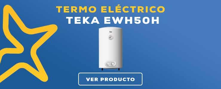 termo eléctrico Teka EWH50H