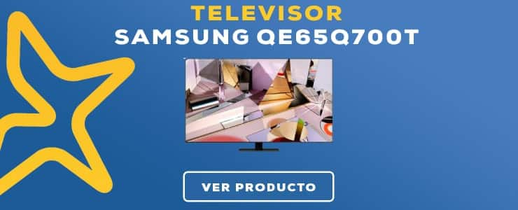 Televisor Samsung QE65Q700T