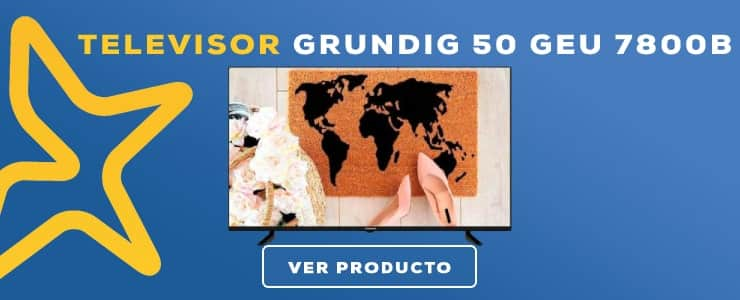 televisor Grundig 50 GEU 7800B