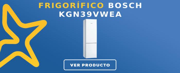 Frigorifico combi Bosch KGN39VWEA