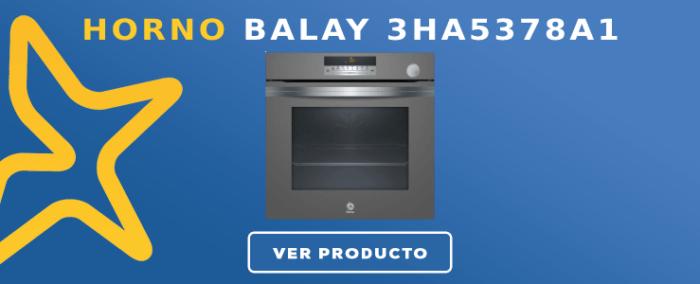 Horno Balay 3HA5378A1
