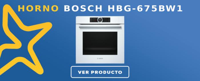 Horno Bosch HBG-675BW1