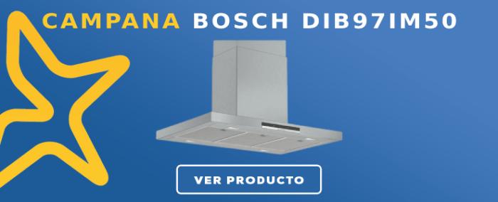 Campana Bosch DIB97IM50