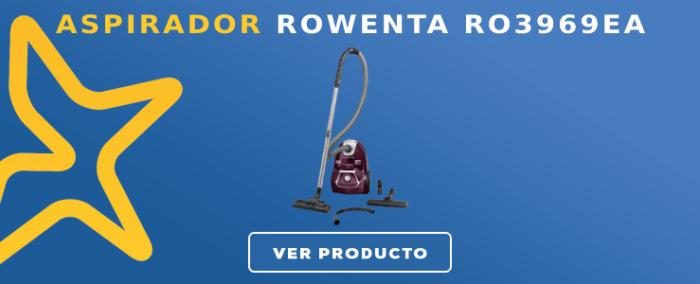 Aspirador Rowenta RO3969EA