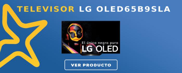 Televisor LG OLED65B9SLA