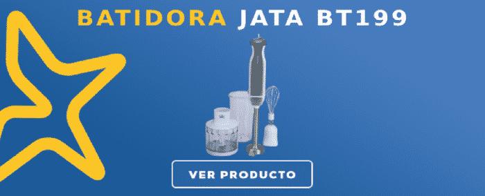 Batidora Jata BT199