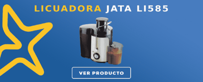 Licuadora Jata LI585