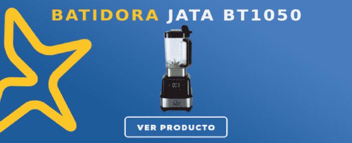 Batidora de vaso Jata BT1050