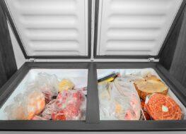 organizar congelador