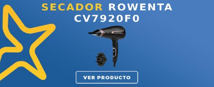 Secador Rowenta CV7920F0