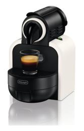 Cafetera Nespresso Delonghi EN97.W