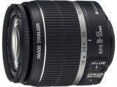 Objetivo Canon EF-S 18-55 3.5-5.6 IS II