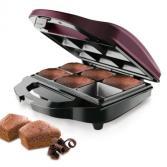 Máquina hacer brownies Taurus Brownie & Co