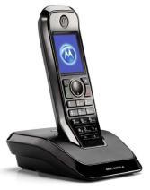 Teléfono inalámbrico Motorola Startac S5001