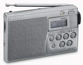 Radio Sony ICFM260SCE9