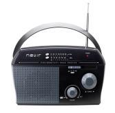 Radio Nevir NVR118LUXNEGRO