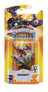 Figura Skylanders  Activision Light Core Wave 1 Drobot