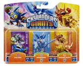 Figura Skylanders  Activision 2012 Sg Triple Pack A