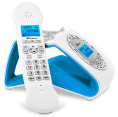 Teléfono inalámbrico SPC Telecom 7703A